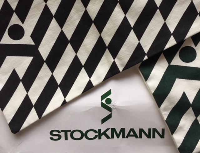 Stockmann ilmoitti yrityssaneerauksesta.